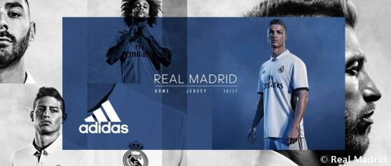 Jersey Madrid-Jersey Bola