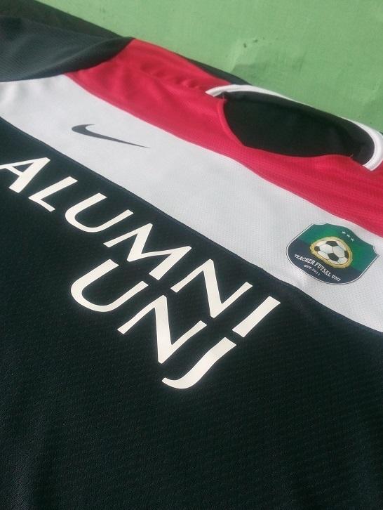 jersey Alumni UNJ-buat jersey bola