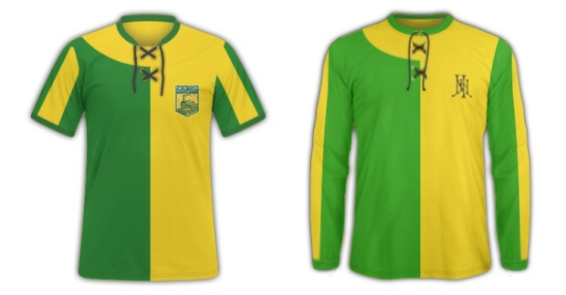 jersey bola newton heath