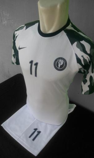 Jersey Laurensia FC-bikin jersey bola