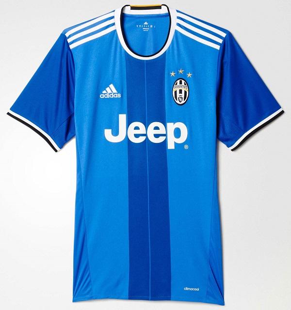 Jersey bola Juventus - Buat jersey futsal