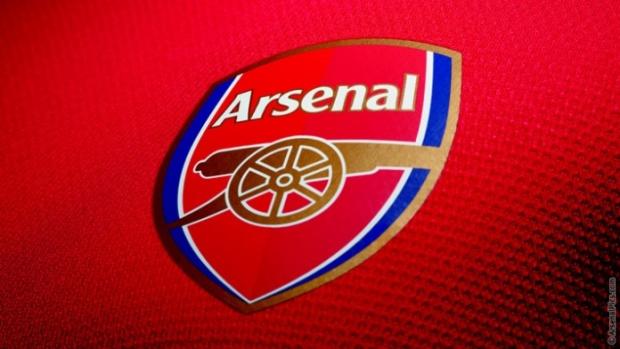 logo arsenal-bikin baju futsal murah