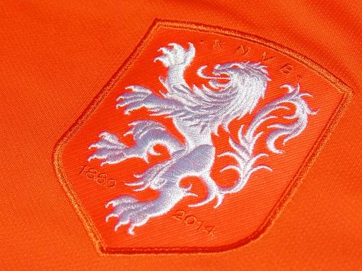 logo tim nasional belanda-buat jersey bola