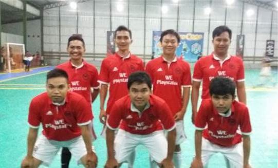 tim WE palangkaraya-bikin baju futsal