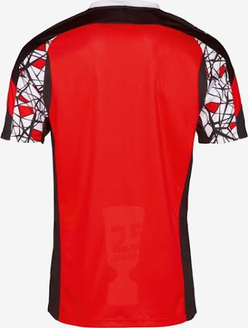Bagian Belakang Jersey Hannover-bikin jersey futsal