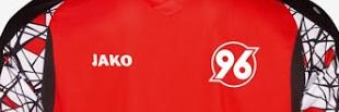 logo hannover-buat jersey bola