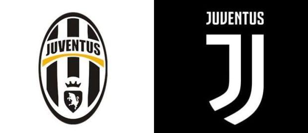 logo Juventus-buat jersey futsal