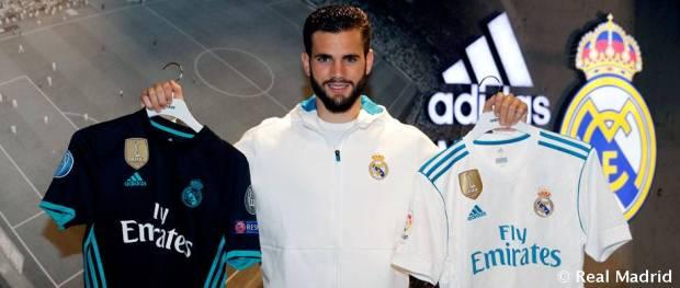 Jersey Real Madrid 2017-2018 - bikin jersey futsal