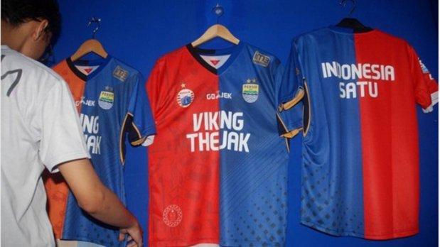 jersey perdamaian viking the jak-buat jersey bola