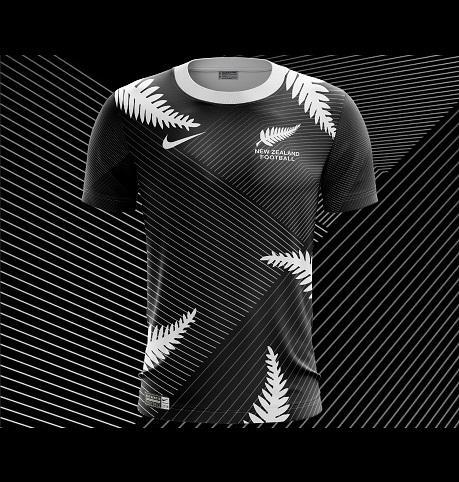 Desain jersey futsal bertema hutan-buat jersey futsal bandung