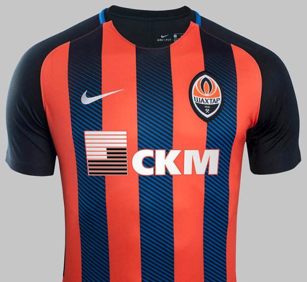 Desain Baju Bola Terbaik Dari Sakhtar Donetsk